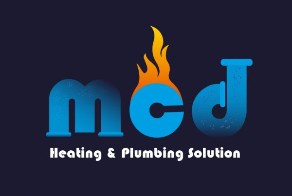 Gas Engineer Logo Design