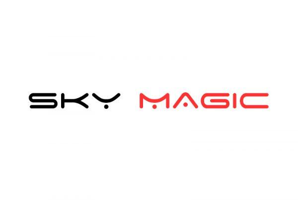 Magician Logo Design